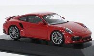 Porsche 911 (991.2) Turbo S