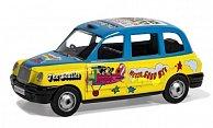 LTI TX II London Taxi