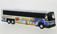MCI 102DL3 Bus