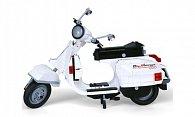 Dream-Bike Motorroller