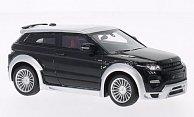 Land Rover Range Rover Evoque Custom by Hamann