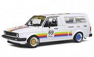 VW Caddy MkI Custom