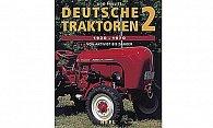 Buch Deutsche Traktoren - von Allgaier bis Zettelmeyer