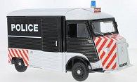 Citroen HY Police
