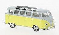 VW Microbus Deluxe