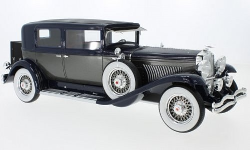 Duesenberg Model J Willoughby Berline