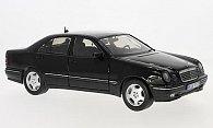 Mercedes E320 (W210)
