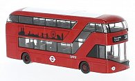 Routemaster New Bus for London
