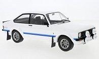 Ford Escort MK II RS 1800