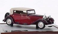 Bugatti T46S Reinboldt & Christie Carbriolet