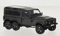 Land Rover Kahn Flying Huntsman 6x6