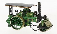 Fowler Steam Roller