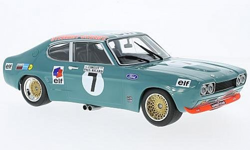 Ford RS 2600