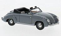 VW Dannenhauer und Stauss Cabriolet