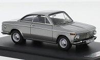 BMW 1600-2 Baur Coupe