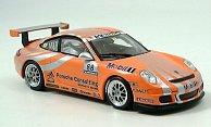 Porsche 911 (997) GT3 Racing