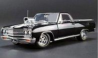 Chevrolet El Camino Drag Outlaw