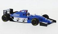 Ligier Renault JS39B