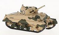 Military Sherman Tank Mk III