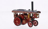 Fowler B6 Showmans Locomotive
