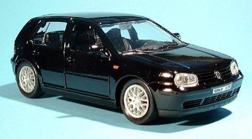 model auta vw golf iv 1 24. Black Bedroom Furniture Sets. Home Design Ideas