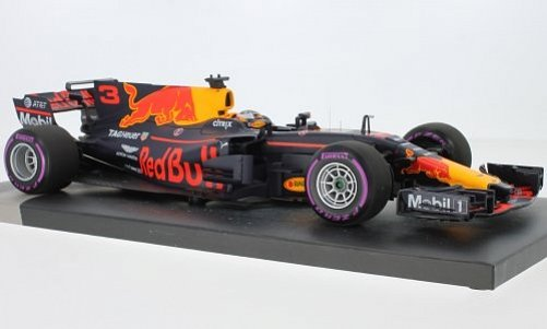 Red Bull TAG Heuer RB13