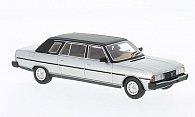 Peugeot 604 Limousine Heuliez