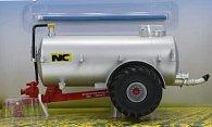 NC Gullewagen 2500