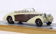 Bugatti Type 57C Aravis Letourner & Marchand