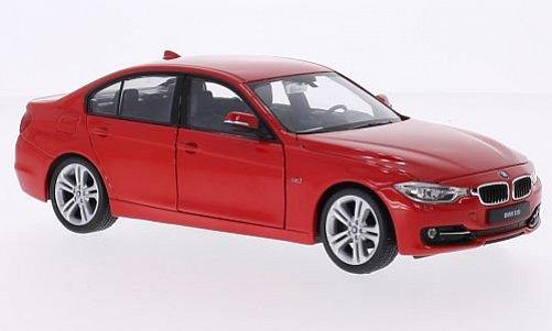 BMW 335i (F30)