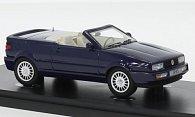 VW Corrado Cabriolet Prototyp