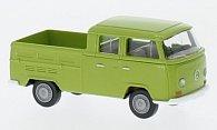 VW T2 Doppelkabine