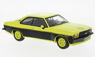 Opel Commodore B GS/E Steinmetz