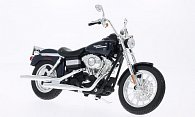 Harley Davidson FXDBI Dyna