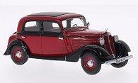Wanderer W240 Limousine