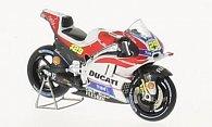 Ducati Desmo GP 16