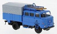 IFA W50 BTP