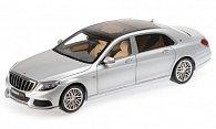 Mercedes Brabus 900