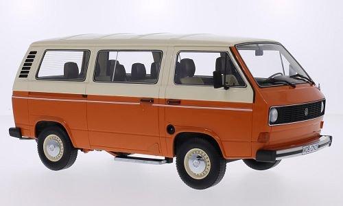 model samochodu vw t3 bus 1 18. Black Bedroom Furniture Sets. Home Design Ideas