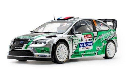 Sun Star Ford Focus RS WRC 1:18