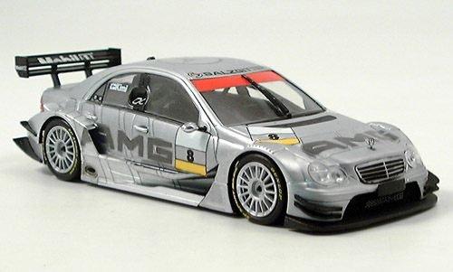 Mercedes C-Klasse DTM