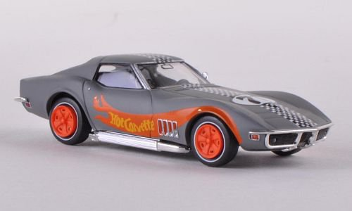 Brekina Chevrolet Corvette (C3) 1:87