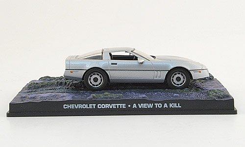 SpecialC.-007 Chevrolet Corvette 1:43