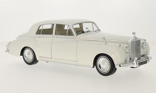 Rolls Royce Silver Cloud II 1:18, Minichamps