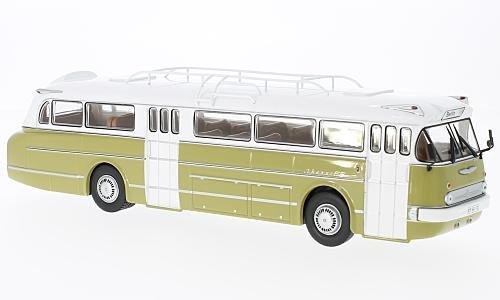 model samochodu ikarus 66 1 43. Black Bedroom Furniture Sets. Home Design Ideas