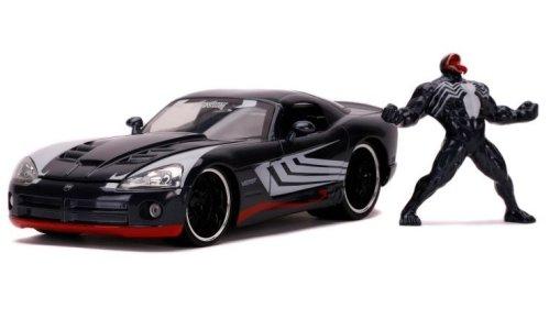 Jada Dodge Viper SRT10 1:24