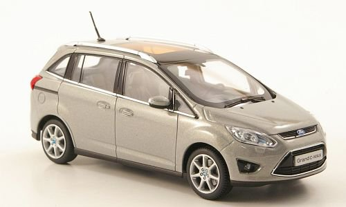 I-Minichamps Ford Grand C-Max 1:43