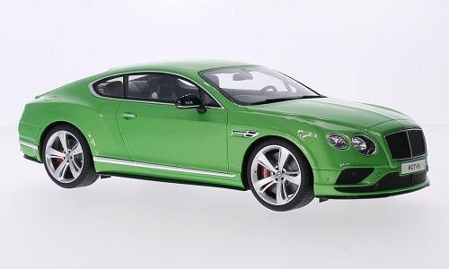 Bentley Continental GTV8S 1:18, GT Spirit